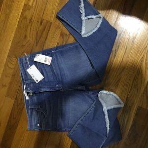 Joes jeans, brand new, size 28